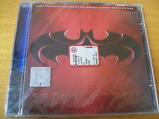 BATMAN & ROBIN O.S.T. CD SIGILLATO SMASHING PUMPKINS R.E.M R.KELLYGOO GOO DOLLS