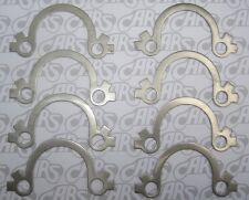 1957-1966 Buick Exhaust Manifold French Lock Set of 8| Stainless Steel