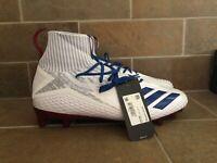 adidas Mens Football Cleats SM Freak Ultra Boost PK NCAA Size 13 NEW! D97768