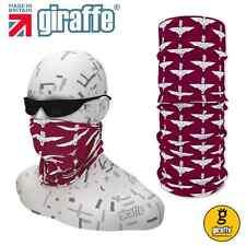 Parachute Regiment - 502 Headwear Neckwarmer Snood Bandana Headband Tube