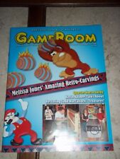 GameRoom Magazine -Feb 2007 Vol 19 No 2. Free Shipping!
