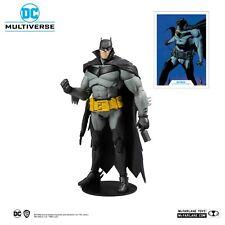 "DC Multiverse Batman White Knight 7"" Action Figure - McFarlane - IN STOCK - UK!"