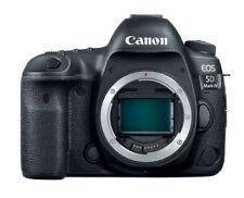 Canon 5DIVB EOS 5d Mark IV Body Camera