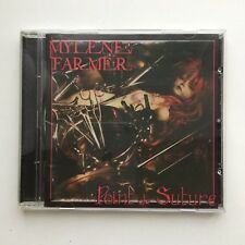 Mylene Farmer - Point De Suture 2 pressage CD Europe, en etat parfait