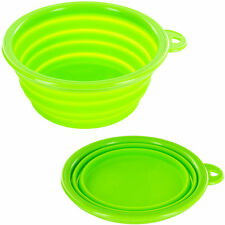 Unbranded Silicone Dog Dishes & Feeders