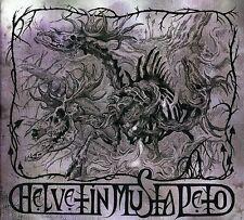 Helvetin Musta Peto (with Blood Red Fog,Anal Blasphemy)