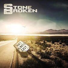 Stone Broken - Ain't Always Easy [New CD] Deluxe Edition, UK - Import