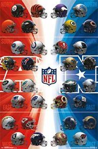 NFL Bi-Fold Wallet         (PICK YOUR TEAM)