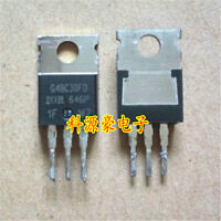 5PCS IR IRG4BC30FD TO-220 INSULATED GATE BIPOLAR TRANSISTOR IC