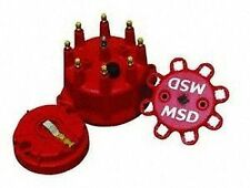 Msd Ignition 84315 Distributor Cap And Rotor Msd Cap/Rotor Kit (8431 8467)