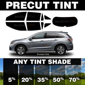 Precut Window Tint for Porsche Cayenne 03-10 (All Windows Any Shade)