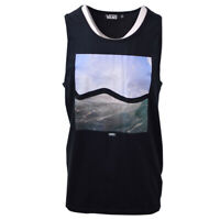 Vans Off The Wall Men's Clouds x Oceans Sleeveless Tank Top S04 (Retail $30)