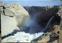 South Africa Augrabies Falls Northern Cape - unposted