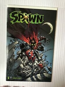 SPAWN # 112 FIRST PRINT IMAGE COMICS