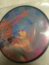 "Thunderbirds Are Go Fab - Ltd 7"" Picture Disc"