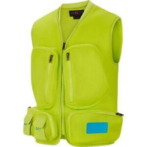 Jordan 23 Engineered Mesh Vest