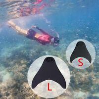 Kids Adults Monofin Swimming Sirena Tails Fin Pinne Girl Swimmable Mono Fun