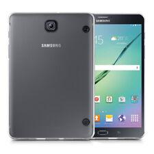 TPU Silikon Case Samsung Galaxy Tab S2 8.0 T710 Matt Transparent Crystal Cover