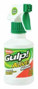 Gulp! Alive! Attractant