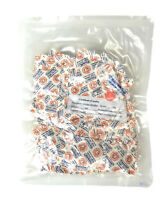 300 - 100CC OXYGEN ABSORBERS 1gal Mylar Bags  #10 Cans Long Term Food Storage