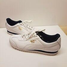 Mens Puma Roma Shoes. Classic style 10.5