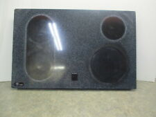 GE RANGE COOK-TOP (SCRATCHES/ SMALL CHIP) PART # WB61T10086