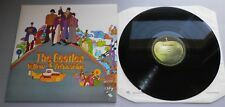The Beatles - Yellow Submarine UK 1988 Apple Remastered Stereo LP EX+