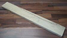 Tonewood Black Limba 613 Tonholz Guitar Builder Neck Drechselholz Griffbrett