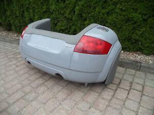 Automöbel Möbelstück aus dem Auto sofa Audi TT