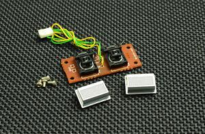 Kenwood TS-430S  -  Band Switch Unit X41-1470-M