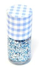NAILS INC. Special Effects Gingham Nail Polish in Belsize Mews