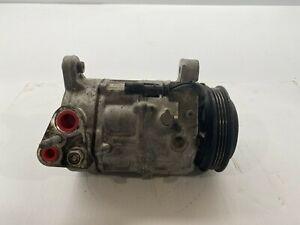 Air Conditioner AC Compressor Fits 14-18 SIERRA 1500 PICKUP 700474