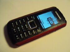 Barato desactivado fácil ancianos Senior constructor Samsung B2100 Desbloqueado Teléfono Móvil