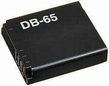 RICOH Rechargeable Lithium Ion Battery DB-65 174584 4961311855535 DB 65