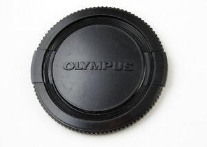 U199713 Olympus 55mm Snap-On Plastic Front Lens Cap Genuine Original