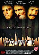 Gangs of New York [DVD]