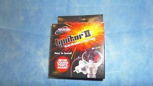 Pertronix Ignitor II Mallory 27 Series Distributor Vacuum Advance 8 CYL 9ML-183