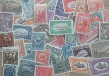 50 Different Armenia Stamp Collection