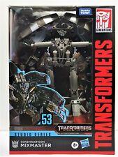 Transformers ROTF Voyager Class Studio Series - Mixmaster
