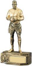 RF024 series resin football goalkeeper trophy from £13.95