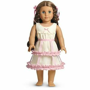American Girl Crinoline & Chemise New In Box Addy Marie-Grace Doll Not Included