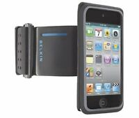 Belkin Sport Adjustable Armband Case w/Key Pocket for iPod Touch 4G 4th Gen Used