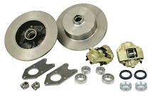 EMPI VW BUG TYPE1 LINK PIN BOLT - ON DISC BRAKE KIT BLANK ROTOR  22-2991