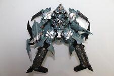 Hasbro 2009 Transformers ROTF Voyager Class MEGATRON - LOOSE