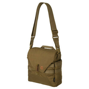 HELIKON TEX Haversack Messenger Bushcraft Shoulder Bag Pack Tactical MOLLE