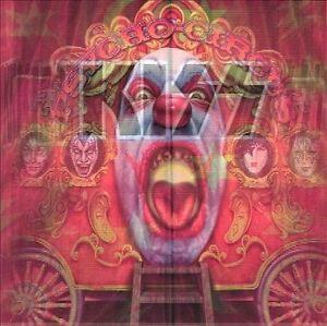 Kiss : Psycho Circus CD (2007)