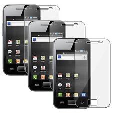 6 Protectores de pantalla traseros para Samsung Galaxy ACE S5830-ref 3