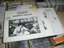 LP Pop Edoardo Bennato Burattino Senza Fili METRONOME