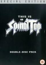 THIS IS SPINAL TAP NEW DVD