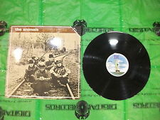 THE  Animals ‎– Animal Tracks ' LP N.MINT / MINT SPAIN PRESS 1989 SERIE FAMA